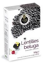 Lentilles Beluga HD (perspective) 141 PAR 202