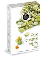 Pois Cassés Verts HD (perspective) 141 PAR 199
